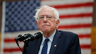 Bernie Sanders says immigration surge is a problem