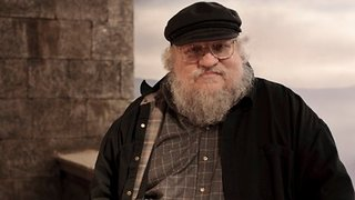 George RR Martin Passed On 'Game of Thrones' Final Season Cameo