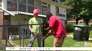 Community comes together in North Omaha