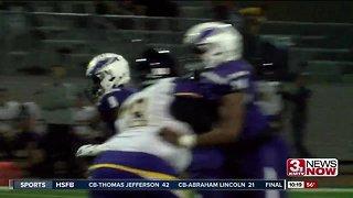 Bellevue West vs. Omaha Central
