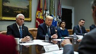 Trump Administration Says Medicare Will Cover Coronavirus Testing