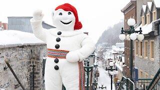Le Carnaval de Québec est forcé d'annuler ses activités extérieures
