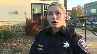 Appleton Police briefing on shooting