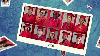 Lansing Everett High School Celebrates it's Graduates