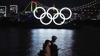 Tokyo Organizing Committee Says Postponing Olympics Will Cost $3B