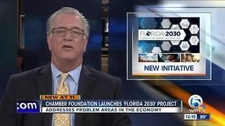 Report: Florida's economy tops $1 trillion