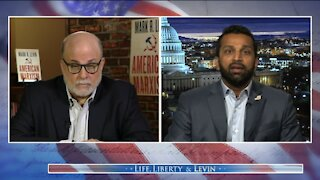Kash Patel: Milley's Conduct is Egregious and Violates the Constitution