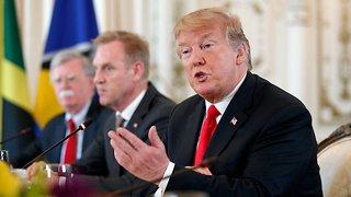 Trump administration announces new Venezuela sanctions