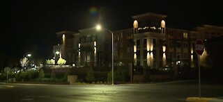 Henderson police investigate apparent murder-suicide