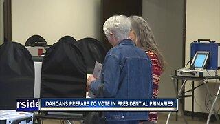 #VOTE: Idaho prepares for 2020 Presidential Primary Election on Tuesday