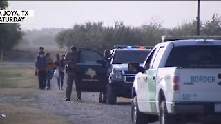 Border Patrol returning migrants to Mexico after SCOTUS ruling