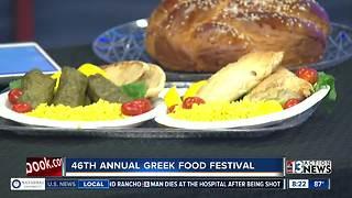 46th Annual Greek Food Festival