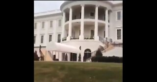 The Other White House