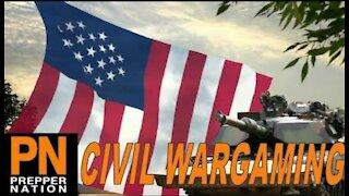 11/13/20 Civil Wargaming During SHTF