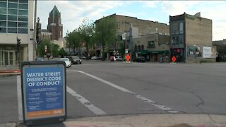 Water Street residents, business owners asking for more crowd enforcement from city