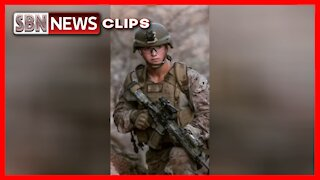 Mother of Marine killed in Afghanistan goes off on Biden - 3282