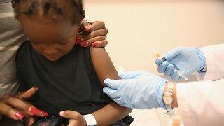 Oregon Measles Outbreak Prompts Public Health Emergency In Washington