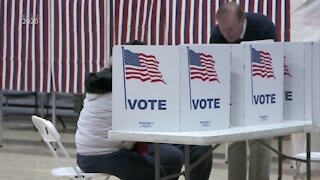 Voters: Start your balloting! Ballots in North Carolina get mailed out Friday