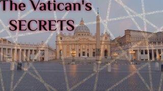 The Vatican's Secrets