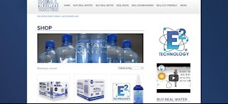 Vegas-based company Real Water responds to reports of health concerns