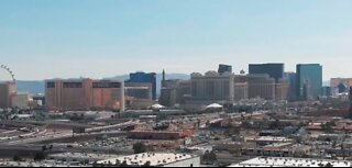 MGM Resorts says Vegas will be different upon reopening