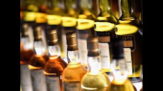 Griffin Claw brewmaster shares why you may see shortages of some liquors
