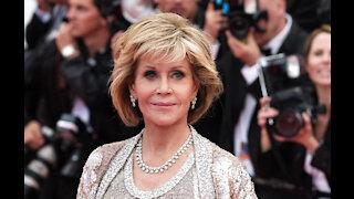 Jane Fonda urges diversity in Hollywood storytelling at Golden Globe Awards