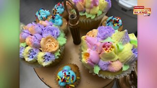 Datz celebrating Mother's Day   Morning Blend