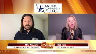 Lansing Community College - 4/5/21
