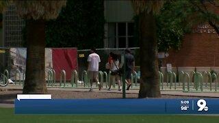 COVID: UArizona says student gatherings declining