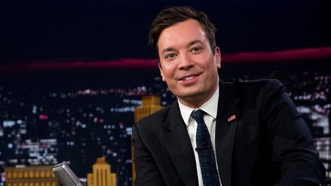 Trump To Jimmy Fallon: Be A Man, Jimmy!