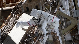 NASA Scraps Its First All-Female Spacewalk Over Spacesuit Issue