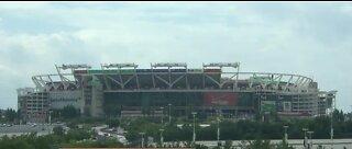 Washington's NFL team drops 'Redskins' name