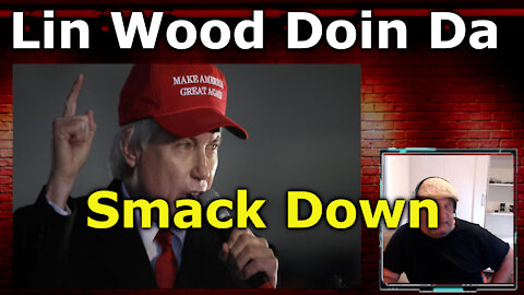 Lin Wood Connects The Dots On Christopher Wray And Deep State… They're All In On It…