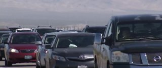 Las Vegas tourism from California down, LVCVA says
