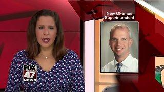 Okemos School District gets new superintendent