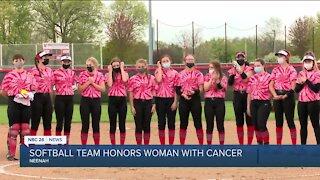Honoring Neenah mom battling colon cancer