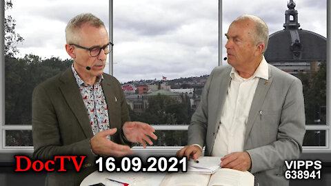 DocTV 16.09.2021 Er Vedum ved å bli skviset ut av det gode selskap?