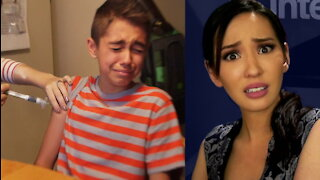 Shocking Film Show Medical Transition of Children | Ep 258