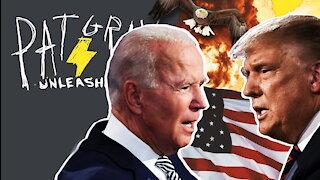 Election Day Arrives: Donald Trump vs. Joe Biden | 11/3/20