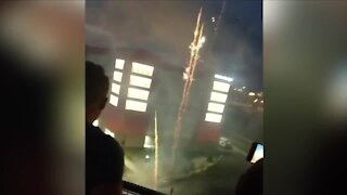 Colorado first responders are working overtime to respond to fireworks complaints