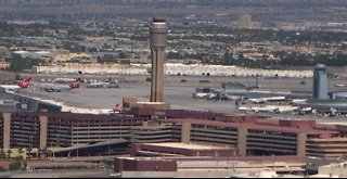 County commission has name change of McCarran Airport on agenda