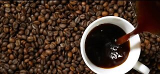 Coffee prices could be rising with low supply levels in the U.S.