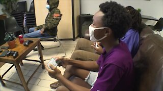 Palm Beach County Esports league helps minority teens get involved in STEM