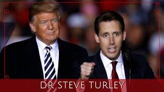 BOOM! Senator Josh Hawley Announces He Will OBJECT to Biden Electors!!!