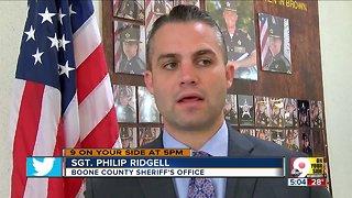 Two teens accused of making threats toward Ryle High School