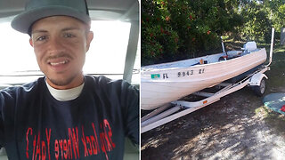 Coast Guard searching for missing boater near St. Lucie Inlet