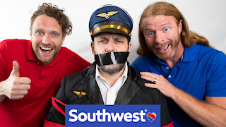 What Southwest DOESN'T Want You to Know…