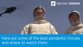 Here are some of the best pandemic movies & where to watch them.