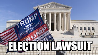 Supreme Court Considers Election Fraud Lawsuits